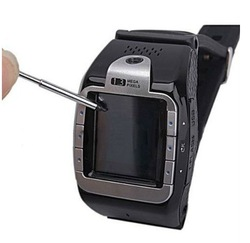 "N388 Watch Phone Unlocked 1.4"" Touch Screen Wrist Watch Mobile Phone Bluetooth MP3 / MP4 player Handwritting Watch Cellphone(China (Mainland))"