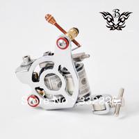 Tattoo Machine gun Shader and Liner tattoos guns supply Free Shipping