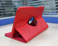 For ipad protective case ultra-thin 4 holsteins rotating shell protective case