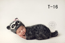 Free Shipping Baby Infant Handmade Crochet Beautiful Blanket Sleeper Photo Photography Prop 0-12mouth ET-40(China (Mainland))