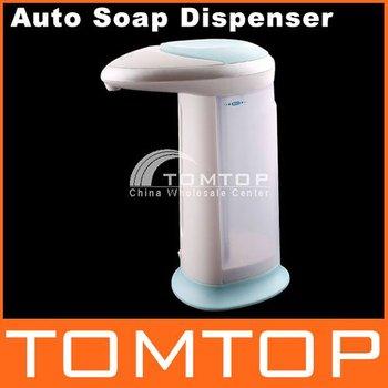 3pcs/lot, Automatic Sensor Soap Cream Dispenser Auto Touchles  bb