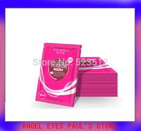 20pairs=40pcs Free shipping ROLANJONA Dark circle eye mask C-TYPE Three models