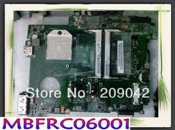 Original Mainboard for 200 MBFRC06001 (MBFRC06001) DA0ZH6MB6E0 Laptop Motherboard 100% Work Perfect