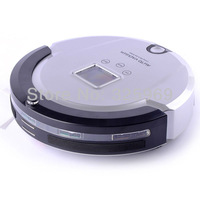 ( Free To Spain) Rechargeable Auto Vacuum Cleaner Remote Control New Arrival Cleaning Tool