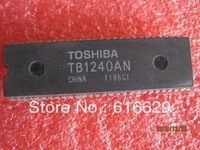 The new color TV integrated circuit TB1240AN of