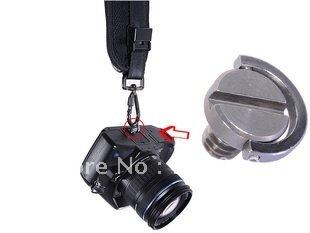 1/4 Hanging Adapter Screw for Canon Lens/Camera EOS 600D/550D/500D/450D/400D