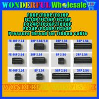 FC6P/FC8P/FC10P/FC14P/FC16P/FC20P/FC24P/FC26P/FC30P/FC34P/FC40P/FC50P Pressure thread for ribbon cable