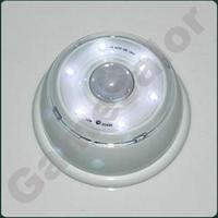 Free shipping PIR Sensor LED Infrared Light Lamp Motion Detector