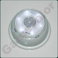 Free shipping PIR Sensor LED Infrared Light Lamp Motion Detector #9730