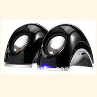 HIFI USB Mp3 speaker Stereo Mini Speaker SPE41 Music MP3 Player Amplifier loudspeaker free shipping wholesale
