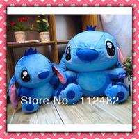 Free shipping lilo & Stitch plush doll 12pcs/lot Soft plush Toys wholesale