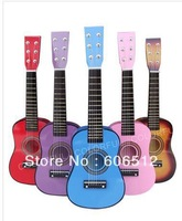 Free shipping children 's guitar playing guitar toy guitar toy musical instruments Children 's Musical Instruments