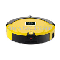 (Free To Malaysia) Intelligent Robotic Vacuum Cleaner Free Shipping With 1 Year Warranty Factory Direct-Sell