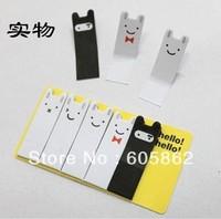 Cute ninja sticker memo/Notepad/Memo/Paper notebook/note book  A0518