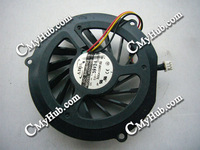 Free Shipping Cooling Fan For HP For Pavilion zv6000 Presario R4000 For ADDA AD0605HB-GC3 Cooling Fan SCWY761 ETKW7027000