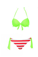 Summer Sexy bikini Set fashion design Women Padded Swimwear summer Swimsuit Swimming suit 2014 Hot