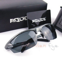 2013 New brands oculos de sol semi rimless half sport glasses polarized sunglasses for men hunting motor army sunglasses p6825