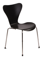 Designer Dining Chair x Black Color  x Free Shipping