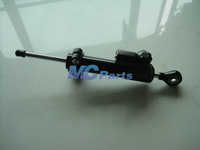CNC Adjustable Steering Damper Stabilizer For DUCATI 749 748 916 999 998 996 1098 1198 Black