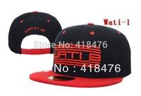 Free shipping (2pcs/lot) wholesale new arrival Wati B Snapbacks hats