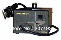 Starlight SUNKKO850A 550w power desoldering pump type/ Rework Soldering Station Desoldering Station