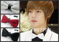 2013 New College style butterfly knot tie marriage tie Men's formal tie