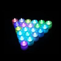free shipping 10pcs/lot Candle lamp electronic led romantic candle