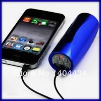 portable sport Music speaker Mini bike Bicycle mp3 player FM radio support TF card 2pcs/lot