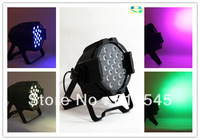 6pcs free shipping to usa/mexico/canada 21pcs*5w 4in1 Mini LED Par Lights,Anmerican Dj lights led stage light par lighting