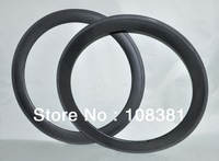 60mm carbon tubular rims, full carbon fiber high quality tubular wheels
