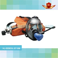 portable emergency escape breathing apparatus EEBD(China (Mainland))
