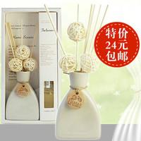 Falanao ceramic bottle rattails volatilization aromatherapy set essential oil set