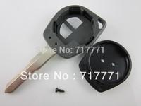 Suzuki SWIFT  2 button car key shell