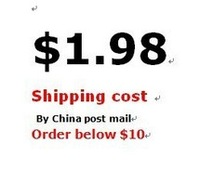 (Min. mix order is $5) Special Link for Mix Order Less than USD5 Shipping Cost Link