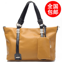 Hot-selling 2013 women's handbag fashion bags women's soft messenger bag handbag
