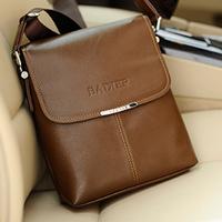 New arrival hot sale fashion men bags, men pu leather messenger bag, high quality man brand business bag, wholesale price