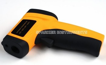 GM550 Noncontact IR Infrared Thermometer Temp Temperature Tester(-58~1022F)