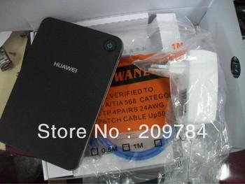 DHL/EMS Free shipping original Huawei B9260a 3G Wireless Router  WIFI  Router (PK Huawei B970,B970b,E960 B220) unlocked