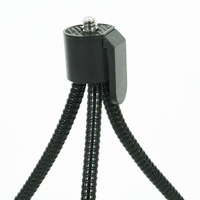 free shipping + tracking number New Mini Universal Tripod Stand for Digital Camera Webcam