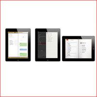 2000 Pc/lot Ultra Thin Precise Cut Clear LCD Screen Protector Guard Film Shield For Apple iPad 2 iPad 3 iPad 4