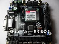 free shipping,STM32F103 + SIM908 development board, GPS+GPRS+GSM+STM32,
