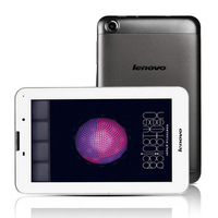 "2013 New Lenovo Android4.2 MTK8389 Quad Core 1G RAM 4G ROM 7"" IPS Dual cameras 5.0MP 3G Phone Tablet PC"