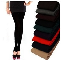 Autumn and winter women thickening pantyhose LARGE size WHOLESALE 10PCS/LOT FREE SHIPPING