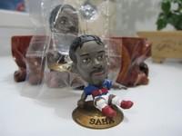 Skgs corinthian football star dolls doll saha