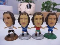 Corinthian football star dolls doll carvalho