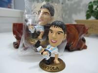 Skgs corinthian football star dolls doll saviola