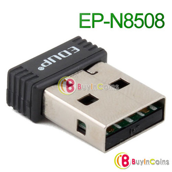 150M WIFI USB Wireless Network LAN Adapter Card 802.11n [3056|01|01]