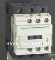 Schneider type  ac contactor  LC1-D09   AC24V 220V 380V etc ,new type