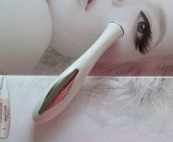 Free Shipping Fashionable Design Wrinkle Skin Massager Wrinkle Eye Massager PW-B1046