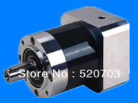 PL90 Stage 1 Ratio 5:1 or 3:1 Precision Planetary Gear Speed Reducer Box for NEMA34 Stepper Motor and 750W Servomotor